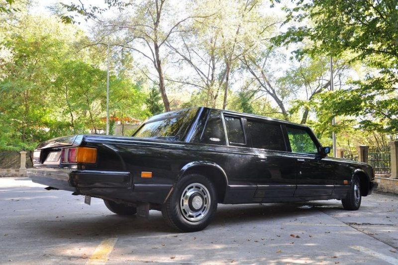 ЗИЛ-41047 фото авто