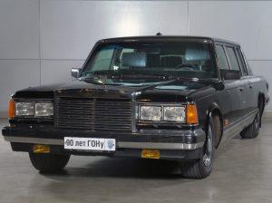 ZIL-41047 1985 года