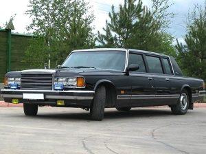 Лимузин ZIL-41047