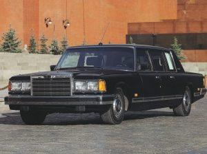 Авто ZIL-41047