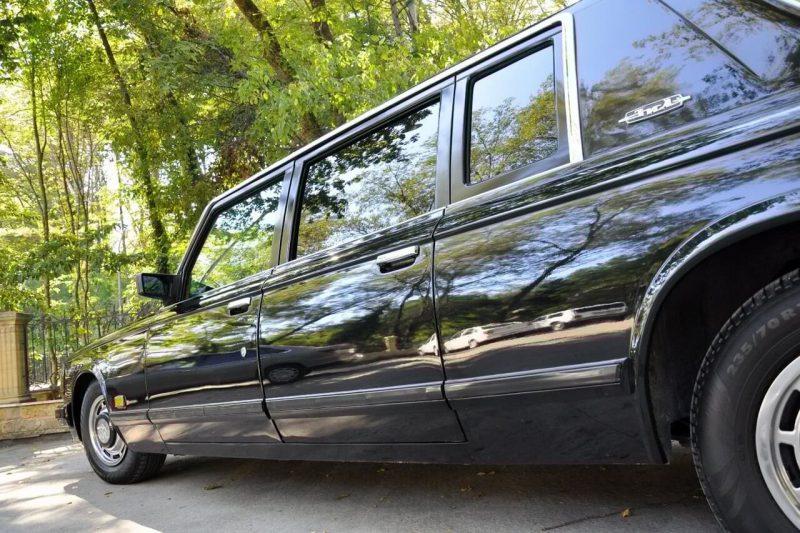ЗИЛ-41047 лимузин