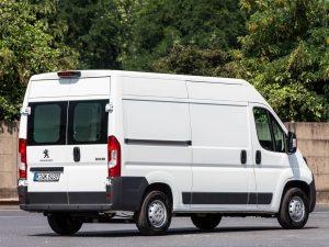 Авто Peugeot Boxer Van L2H2