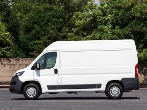 Фургон Peugeot Boxer Van L2H2