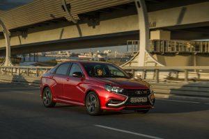 Polo или Vesta: какой автомобиль дешевле?