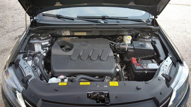 Двигатель Лифан Солано 2