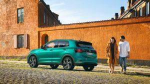 Volkswagen сразил наповал кроссоверами