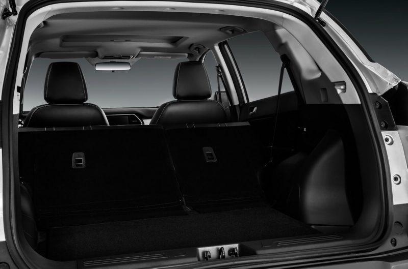 Багажник Лифан Икс 70