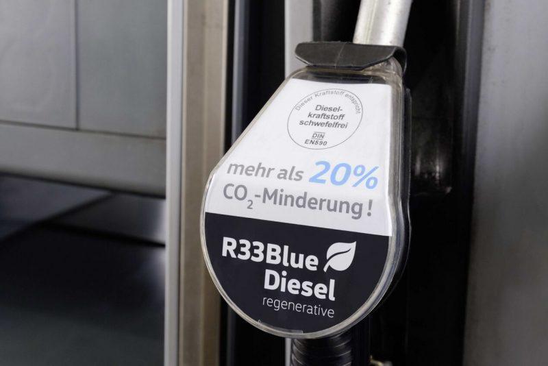 R33 BlueDiesel