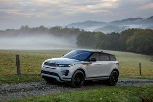 История компании Land Rover