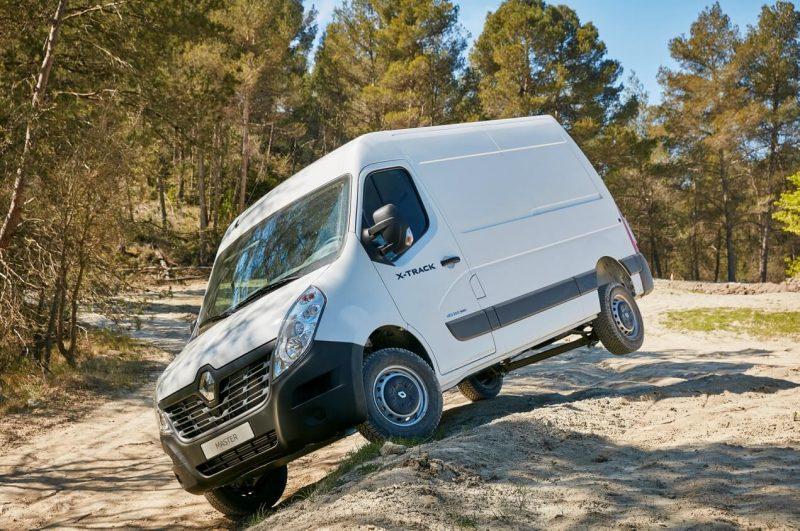 Фото Renault Master III