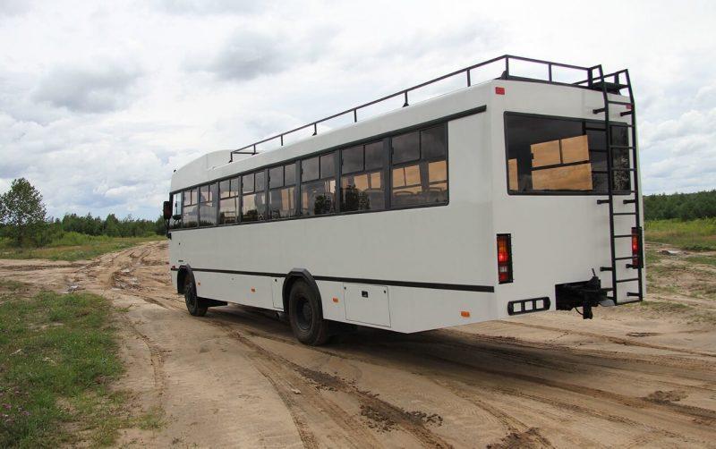Автобус МАЗ-131020