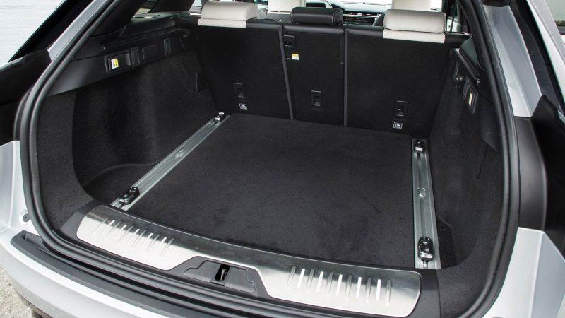 Багажник Range Rover Velar