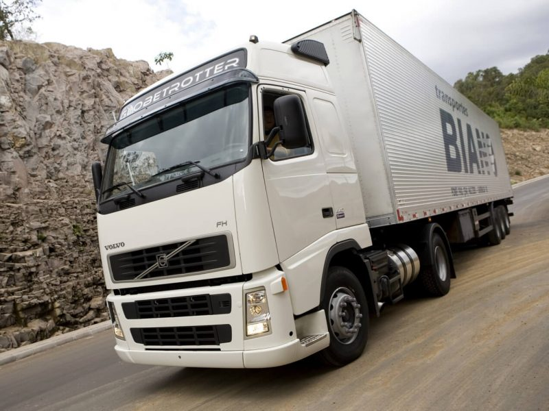 Volvo FH 440 4×2T Globetrotter