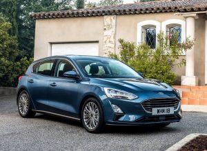 «Форды» Fiesta и Focus выйдут в новом формате