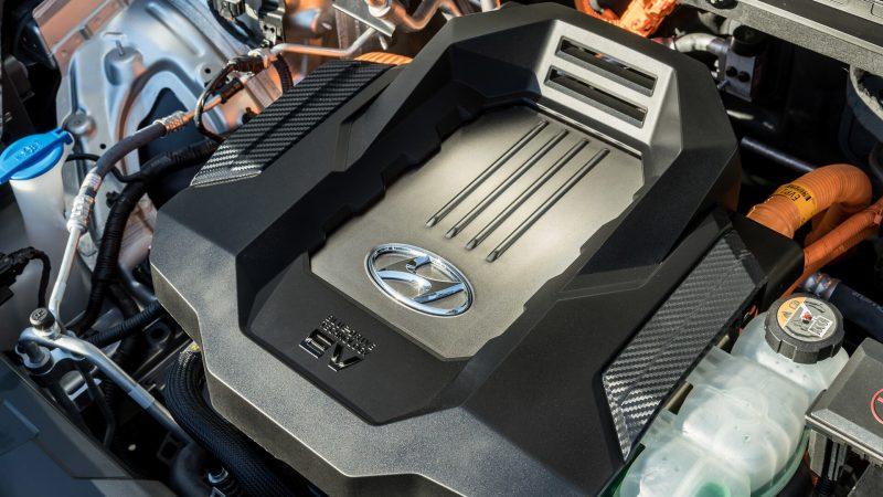Двигатель Hyundai Ioiniq Electric