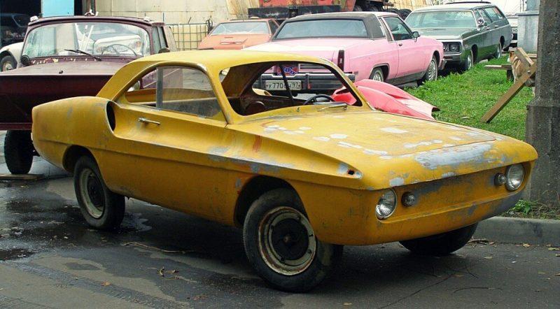 ЗАЗ Спорт-900