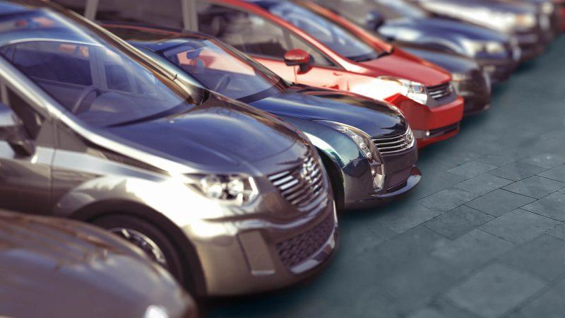 Средний класс автомобилей