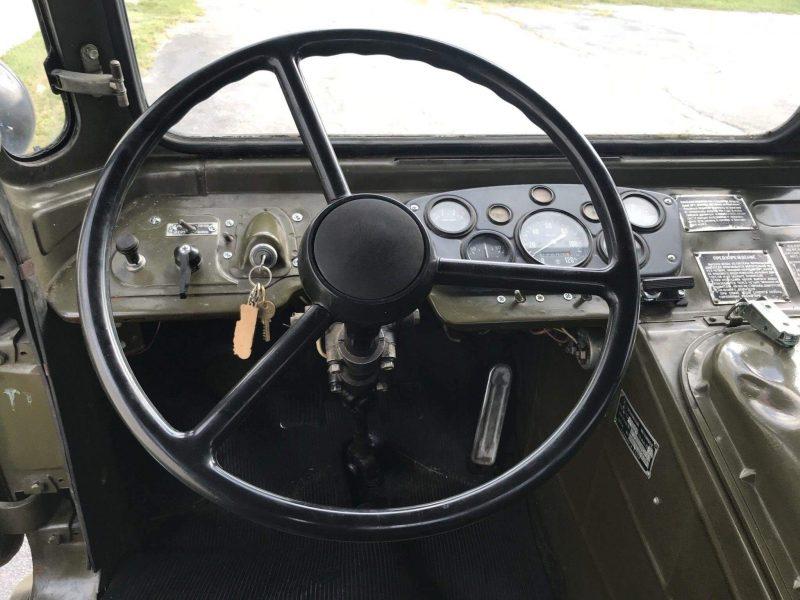 Рулевое колесо ГАЗ-66