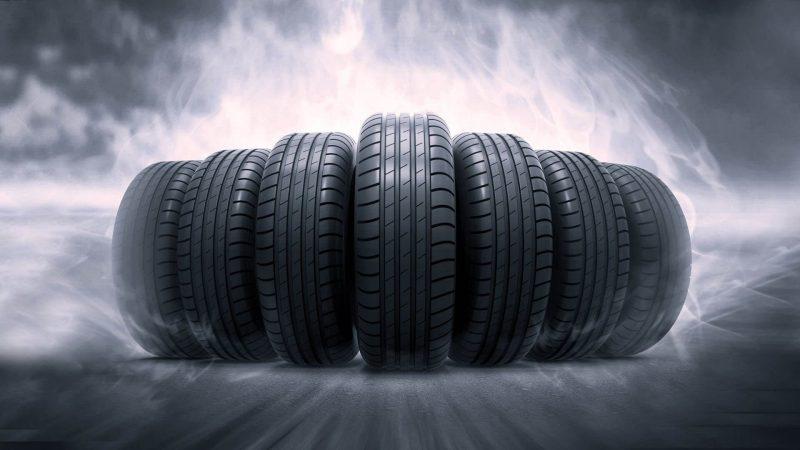 Разновидности грузовых шин
