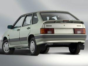 Авто Лада-2114