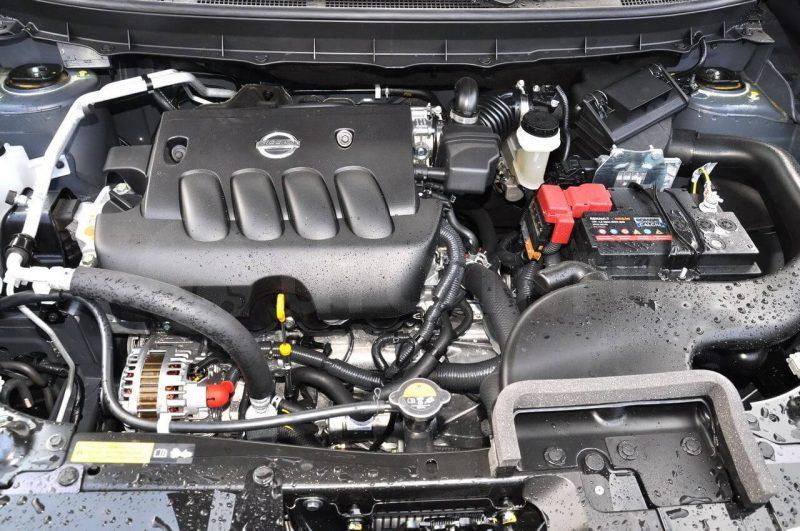 Nissan MR20DE