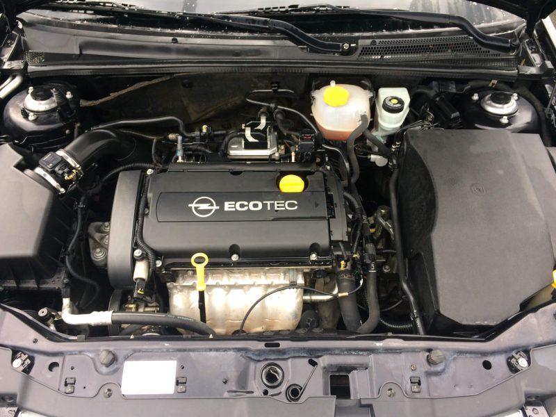 Opel Z18XER