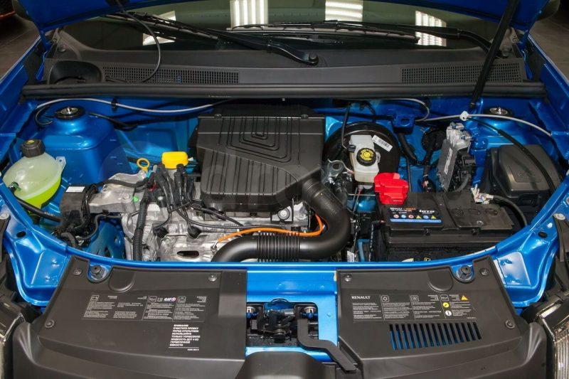 Renault K7M