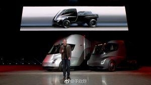 Tesla Model Y представлена официально