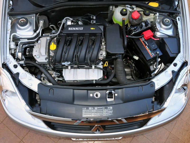 Мотор Symbol II