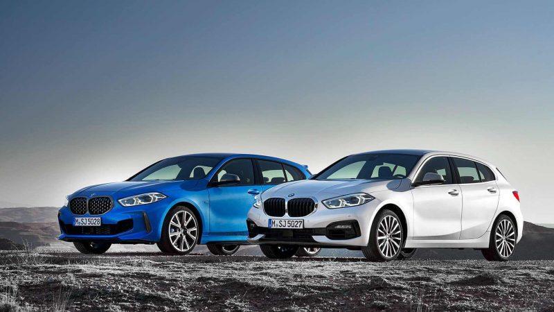 Фото BMW 1-Series