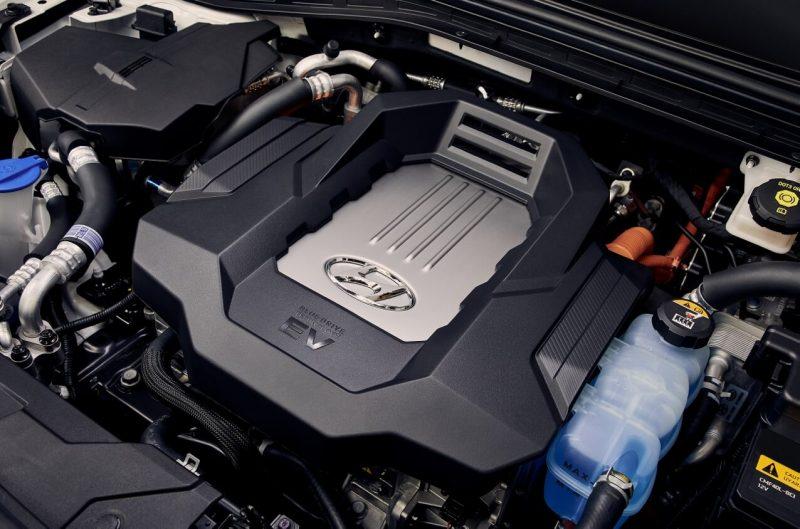 Батарея Hyundai Ioniq Electric
