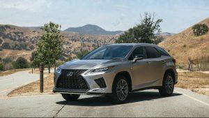 Потому что «Лексус»: бешеные характеристики Lexus LX 2020