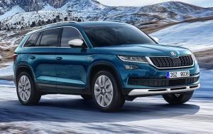 Лучшие автомобили до 2-х миллионов рублей