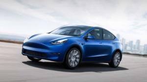 Обзор Tesla Model X 100D 2019 года