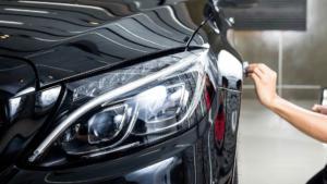 Пять советов по генеральной уборке салона автомобиля