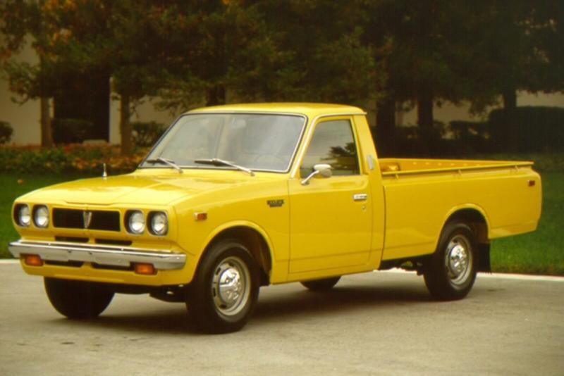 Toyota Hilux N20