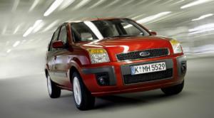 Форд Фьюжн 2005 года