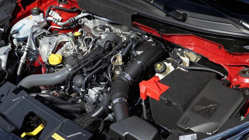 Двигатель Nissan Juke 2