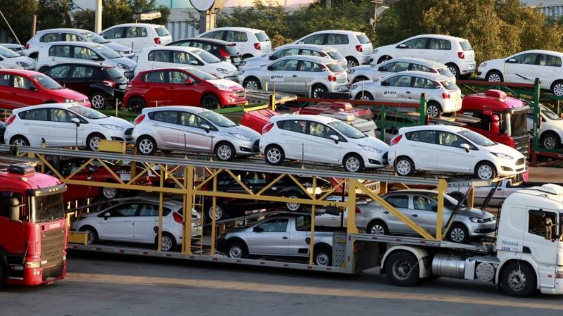 Преимущества пригона авто из Европы от компании PLC Group