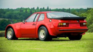 Порше 924 GTR IMSA