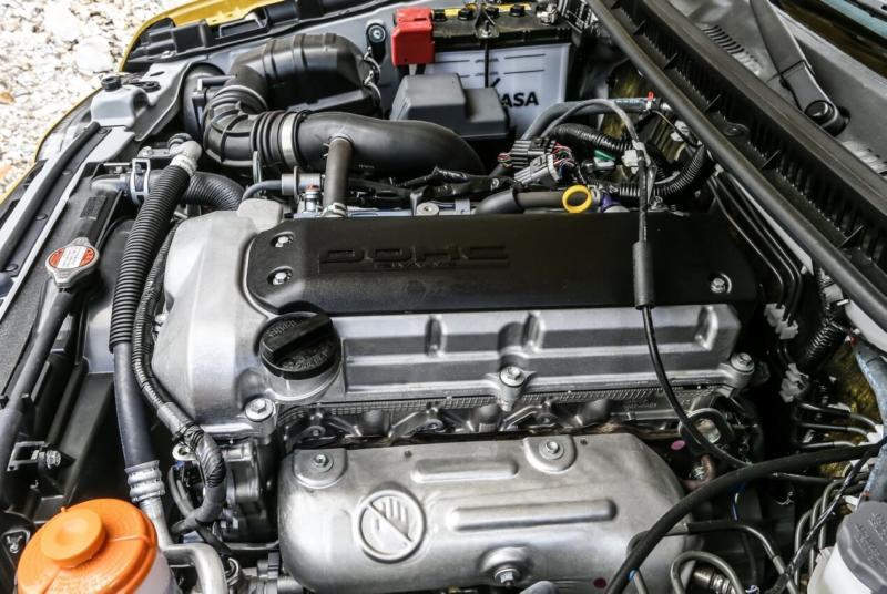 Двигатель Suzuki Jimny JB43