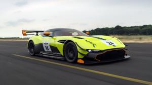 Фото Aston Martin Vulcan AMR Pro