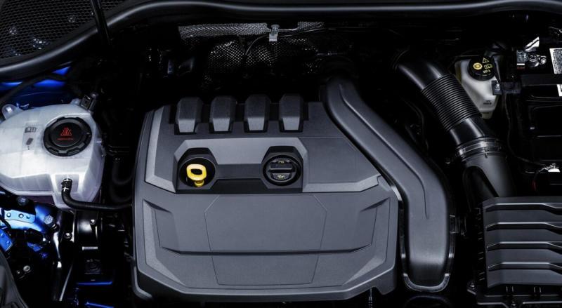 Двигатель Audi A3 8Y