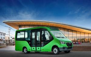 Автобусы ПАЗ: основные модели и сферы эксплуатации