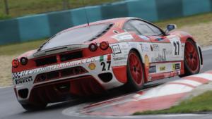 Фотография Ferrari F430 Challenge