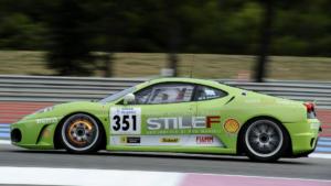 Ferrari F430 Challenge 2005