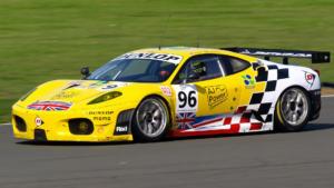 Ferrari F430 GT 2007