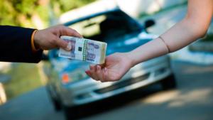 Как быстро продать автомобиль б/у в Москве