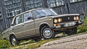 ВАЗ-2106 фото авто