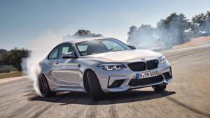 Авто BMW M2 Competition
